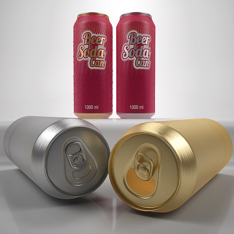 max beer cans 1000 ml