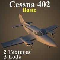 C402 Basic