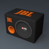 JBL Bass High Quality