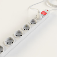 Multiplug Extension