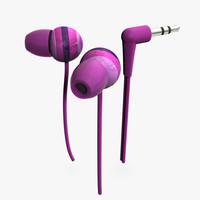 3d sony earphones ex40