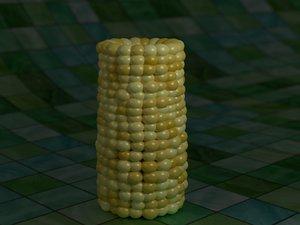 blend corn cob