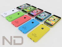 max apple phone 5c