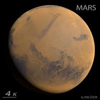 realistic mars max