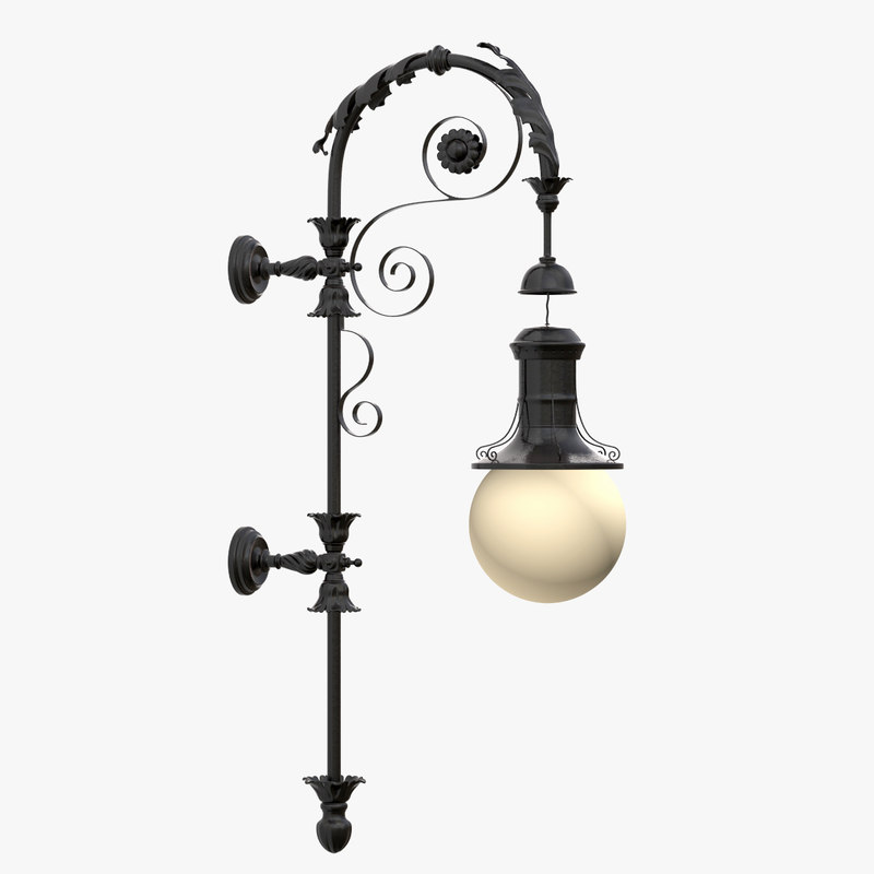 3d hanging lantern