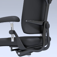 ypsilon office chair vitra max