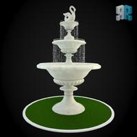 Fountain 026