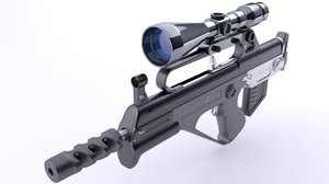 max rifle sight