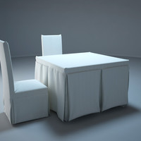obj dining tables chairs