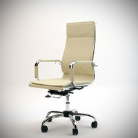 Bureaucrat - CH 993 office chair