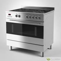 Euromaid Electric Stove and Grill