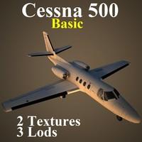 C500 Basic