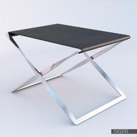 pk91 chair 3d max