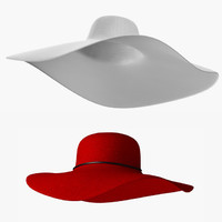 Women's Hat