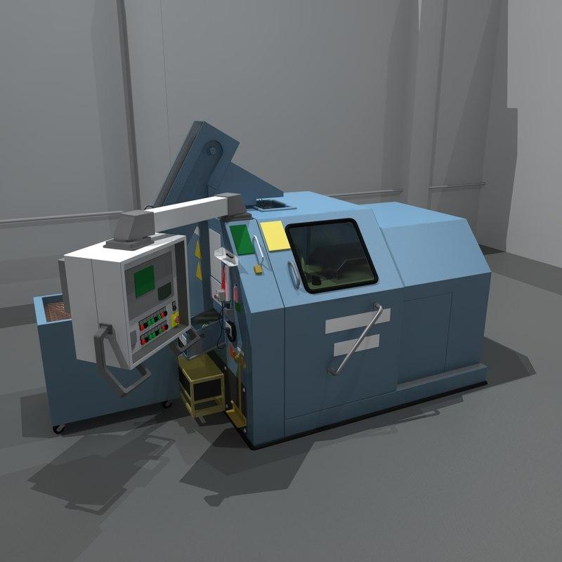 3d coin stamp machine