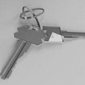 3ds keys v-ray