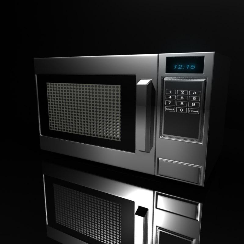 microwave micro ma