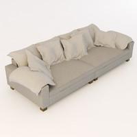 3d moroso diesel sofa