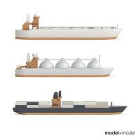 papafoxtrot ships max