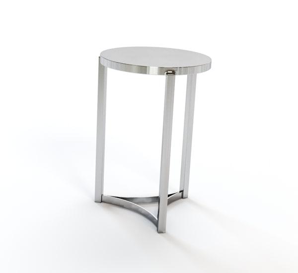 3dsmax steel stool