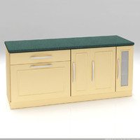 maya moulded kitchen doors units