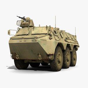 max - vab vehicle