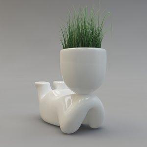porcelain statuette max