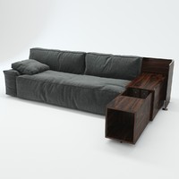 3d cassina 244 myworld