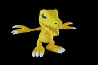 digimon agumon max