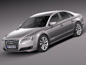 2013 2014 sedan luxury lw