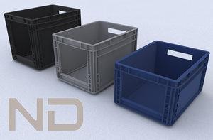 3d solidworks 1 euro storage