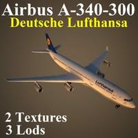 A343 DLH