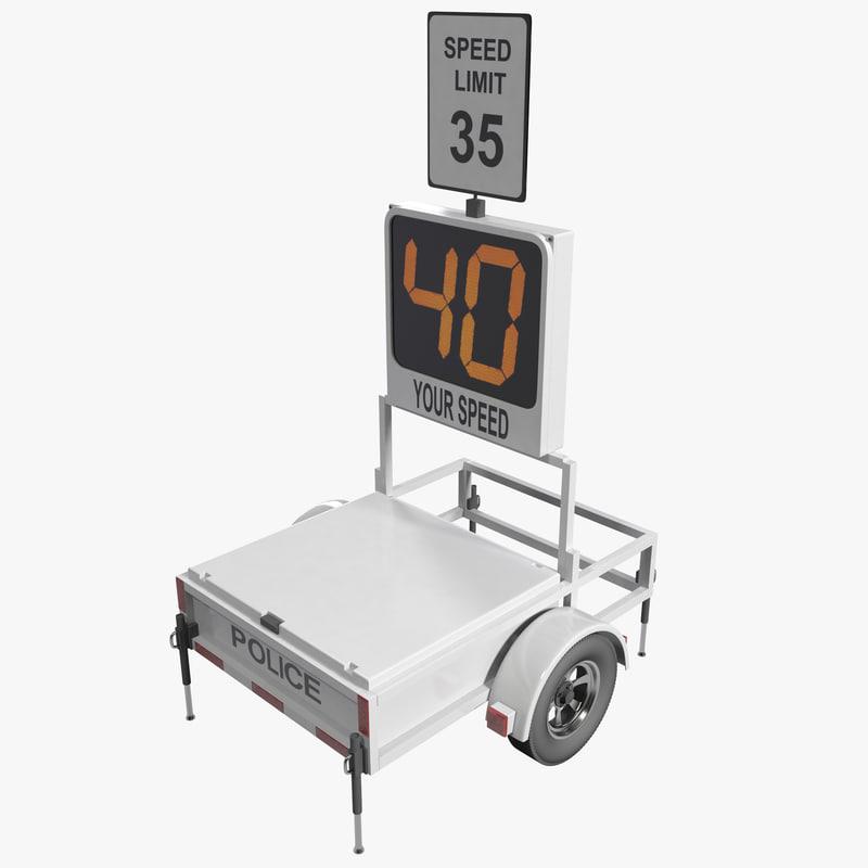 roadside radar max