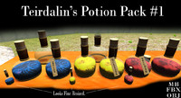 Potion Pack 1