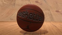 basketball ball basket max