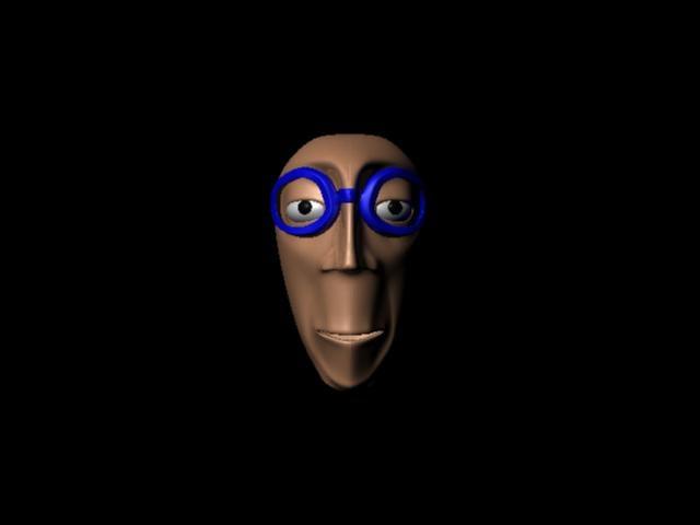 3d ma face