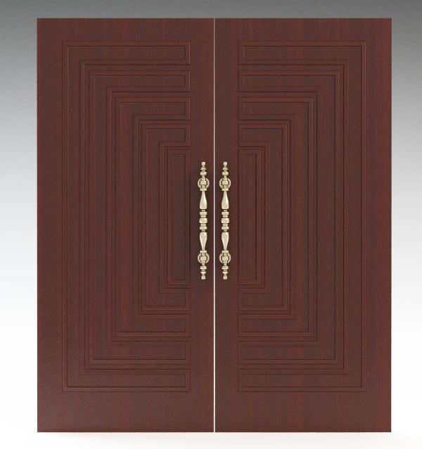 max door double