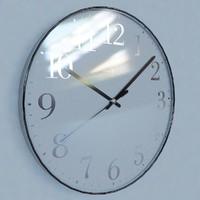 wall clock howard miller