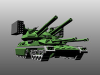 dwg mammoth heavy tank