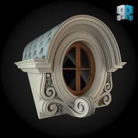 architectural modules x