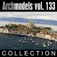 Archmodels vol. 133