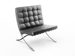 barcelona chair max
