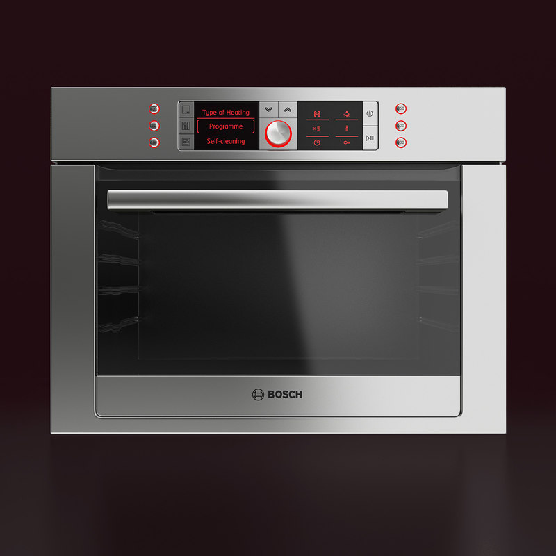 Built In Combination Microwave Oven Max