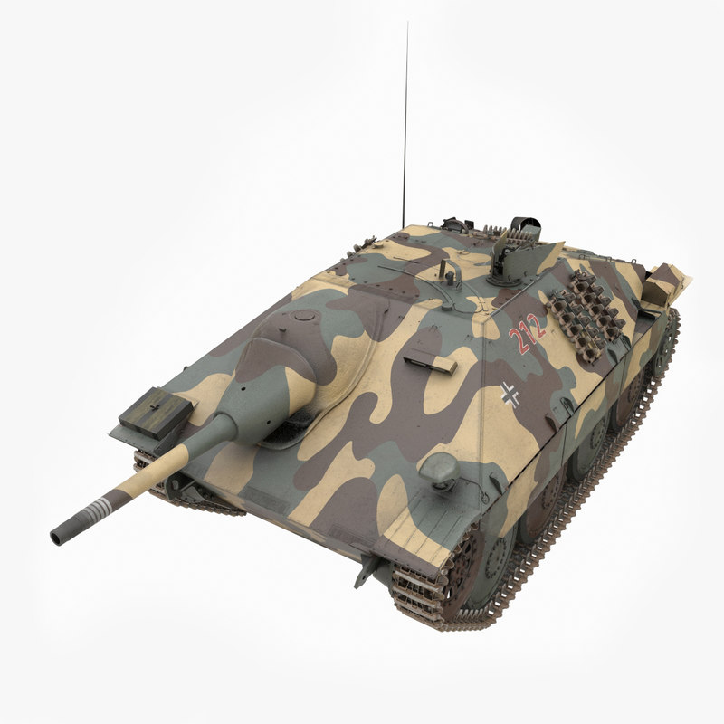 max jagdpanzer 38 t hetzer