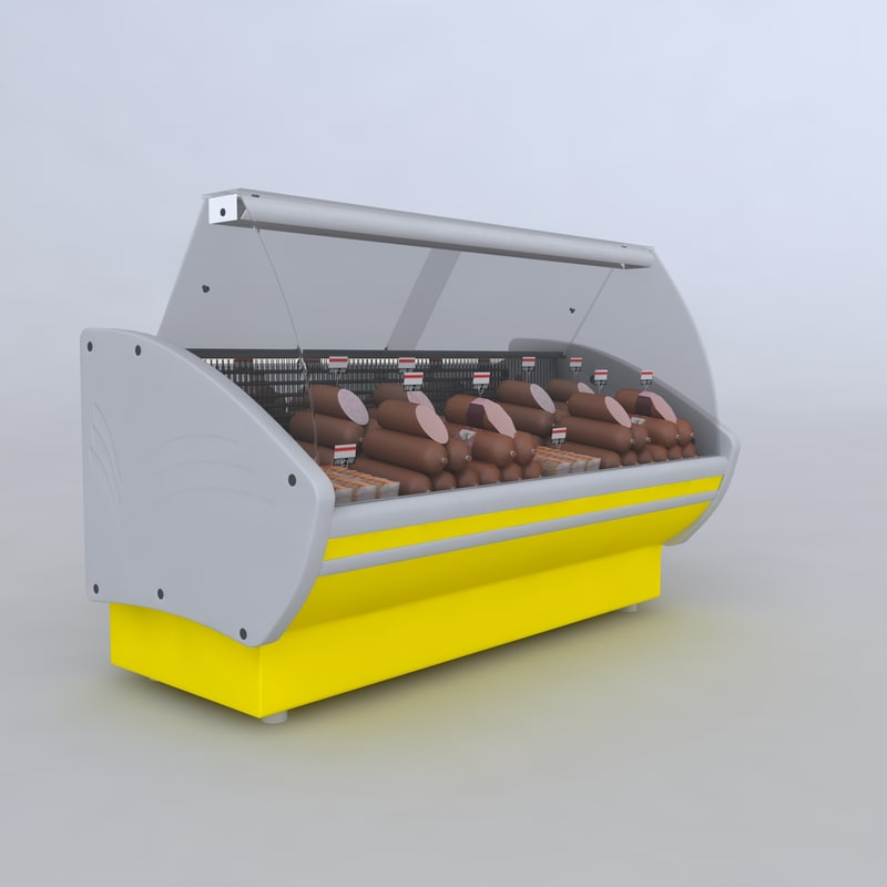 refrigerator industry compact max