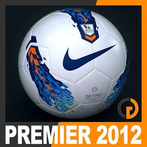 3ds 2011 2012 premier league