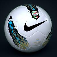 2011 2012 Lega Calcio Serie A Tim Match Ball
