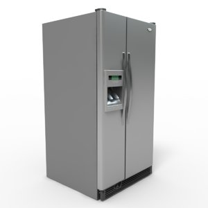 3d wd2550d refrigerator model