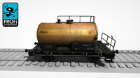 tank wagon max