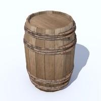 lightwave barrel